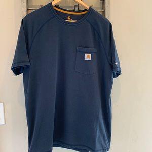 Carhartt short sleeve w/pocket